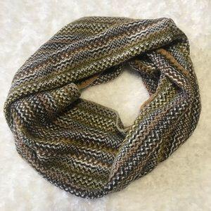 J. Jill Infinity Knit Scarf